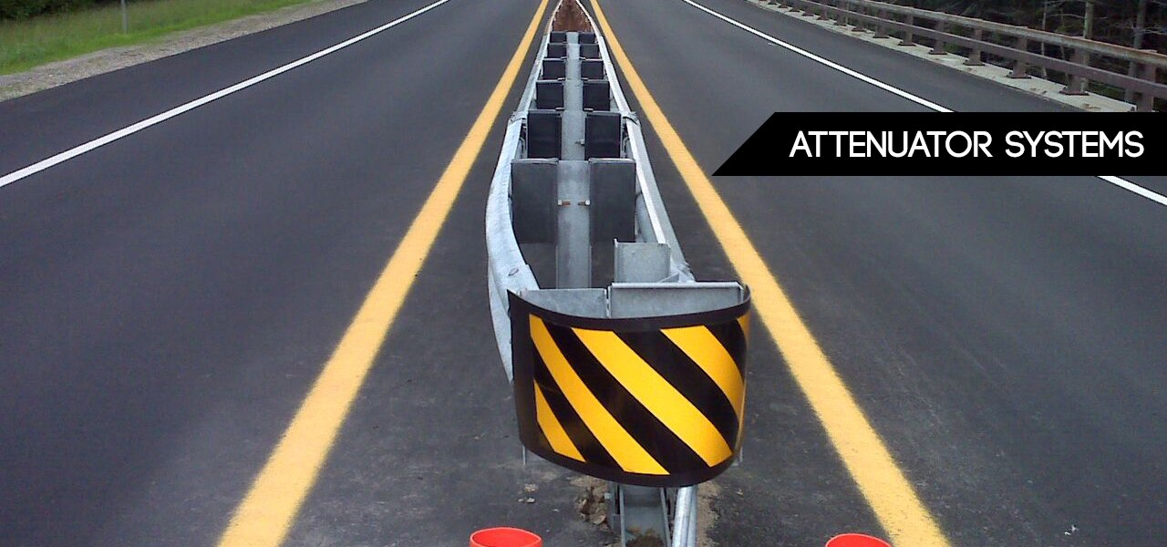 Attenuator Systems - Ozark Distribution