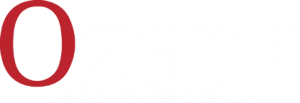 Ozark Distribution Services - Traffic Safety Distributor Logo